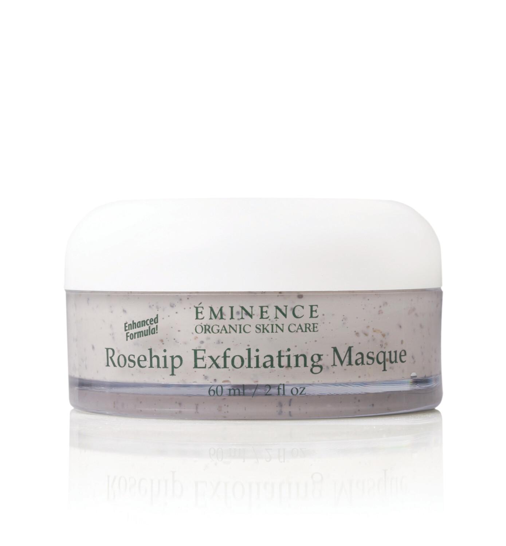 Rosehip & Maize Exfoliating Masque