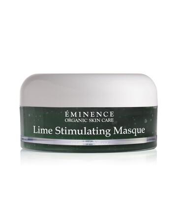 Lime Stimulating Treatment Masque