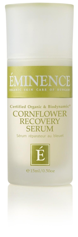 Cornflower Recovery Serum