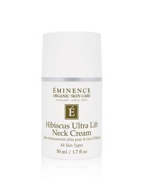 Hibiscus Ultra Lift Neck Cream