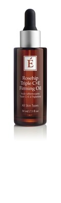 Rosehip Triple C + E Firming Oil