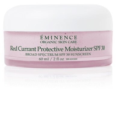 Red Currant Protective Moisturizer SPF 30