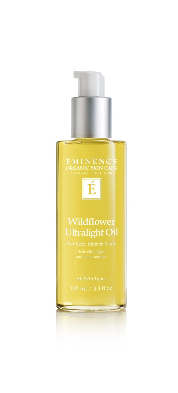 Wildflower Ultralight Oil