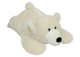 Large Polar Bear