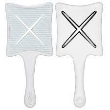 ikoo Paddle Brushes