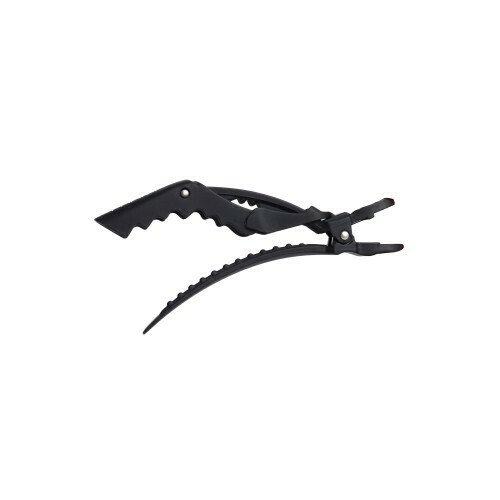 Framar Rubberized Jaw Clip