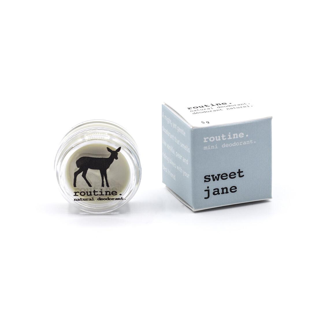 Sweet Jane - 5g Mini