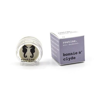 Bonnie 'n Clyde - 5g Mini