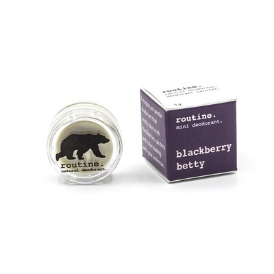 Blackberry Betty - 5g Mini