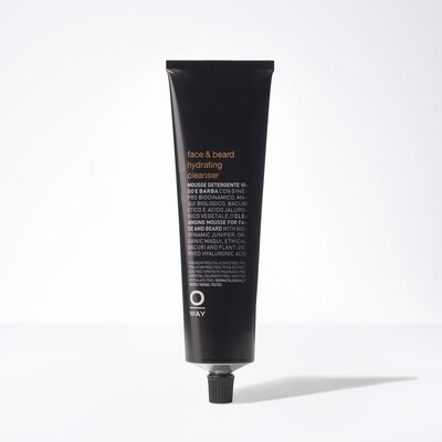 Face & Beard Hydrating Cleanser