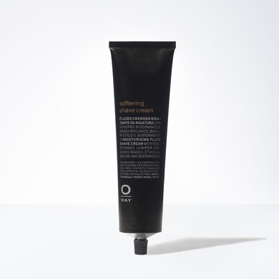 Softening Shave Cream