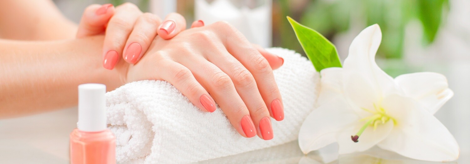 Personalized Nail Care Kit without Polish