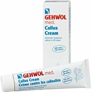 Gehwol Med Callus Cream
