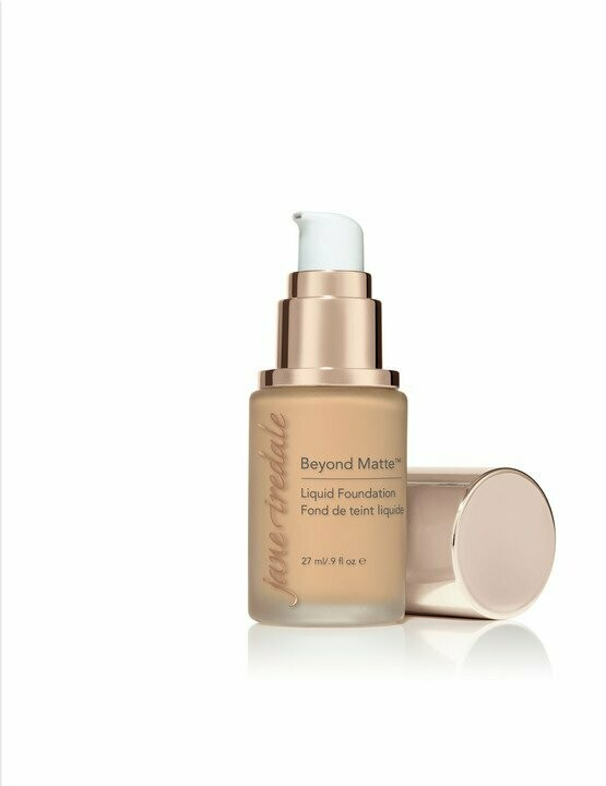 Beyond Matte™ Liquid Foundation - Overstock