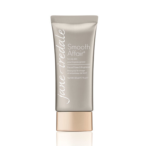 Smooth Affair® for Oily Skin Facial Primer & Brightener - Overstock