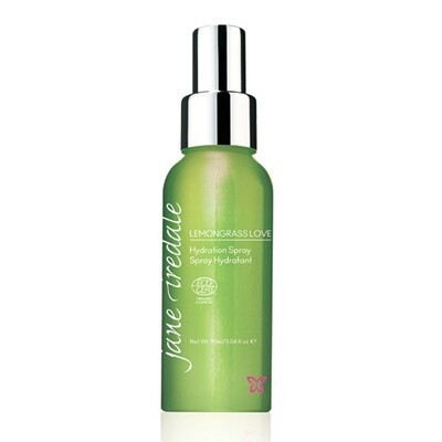 Lemongrass Love Hydration Spray - Overstock