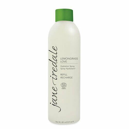 Lemongrass Love Hydration Spray - Overstock