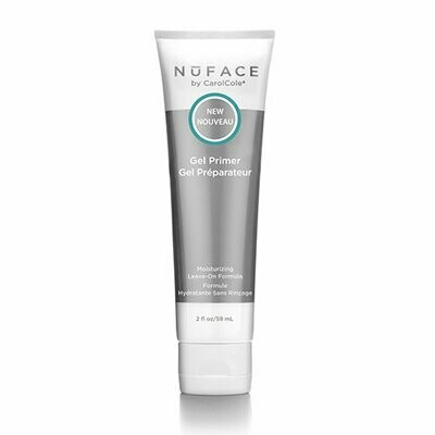 NuFACE Leave On Gel Primer