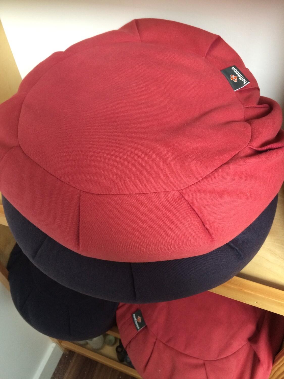 Round Meditation Cushions