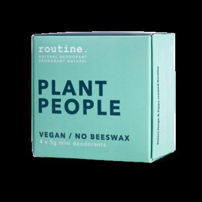 Plant People Minis Kit (4 x 5G)