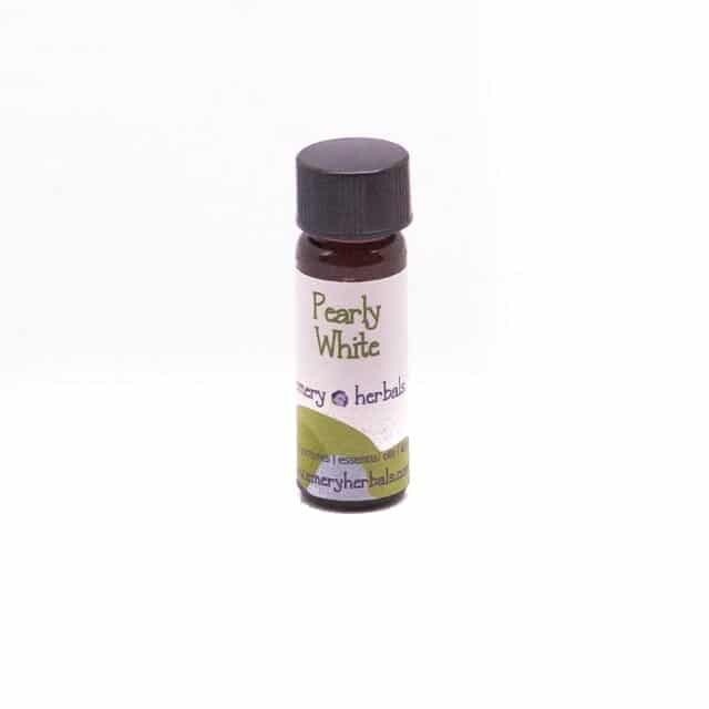 Pearly White - 12ml