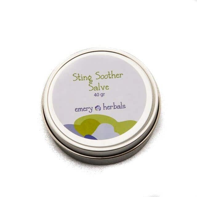 Sting Soother Salve