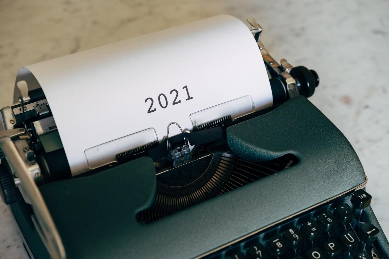 Numerology Forecast - 2021