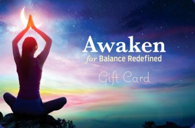 Awaken EGift Cards