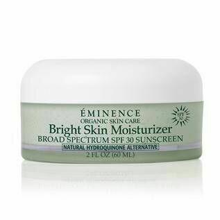 Bright Skin Moisturizer SPF 32 - Reformulated
