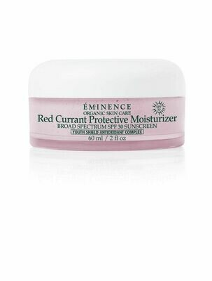 Red Currant Protective Moisturizer SPF 30 - Reformulated