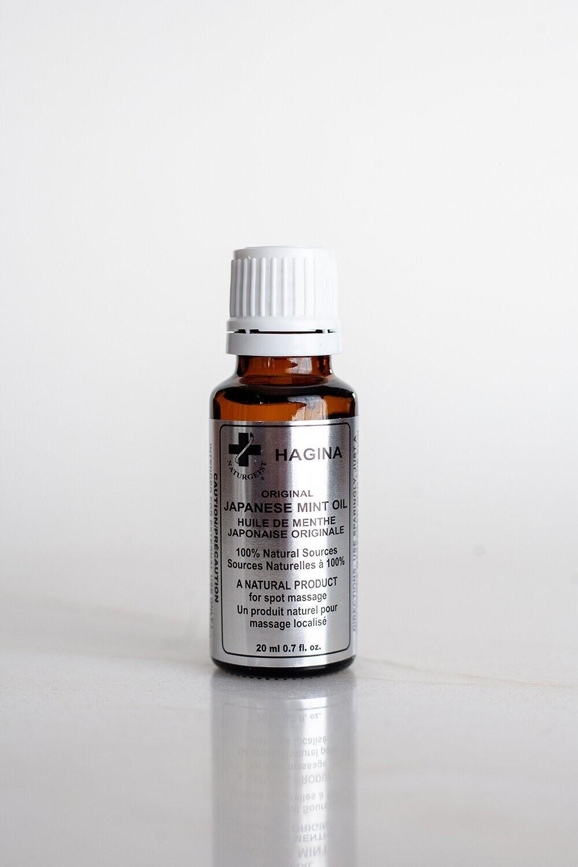 Hagina Original Japanese Mint Oil