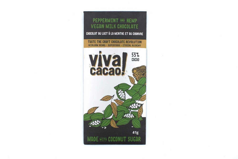Viva Cacao Organic Chocolate
