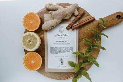 Immune Defence Tea