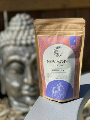 Womanly Tea