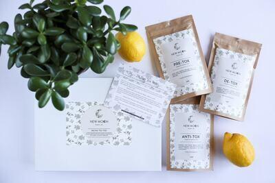 TeaTox Herbal Cleanse