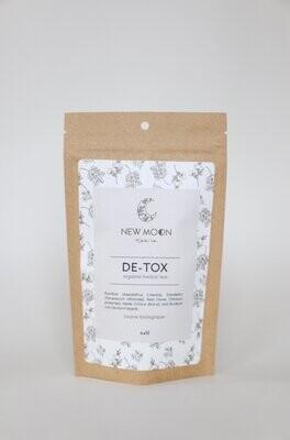 De-Tox Herbal Tea