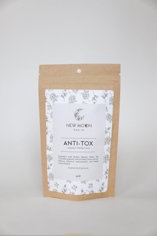Anti-Tox Herbal Tea