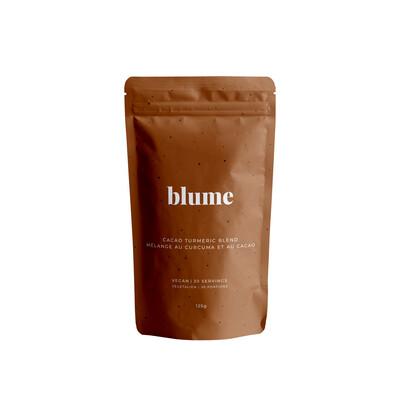Cacao Turmeric Blend