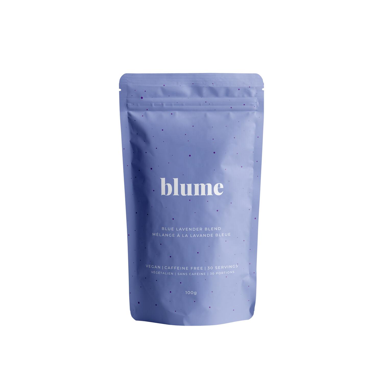 Blue Lavender Blend