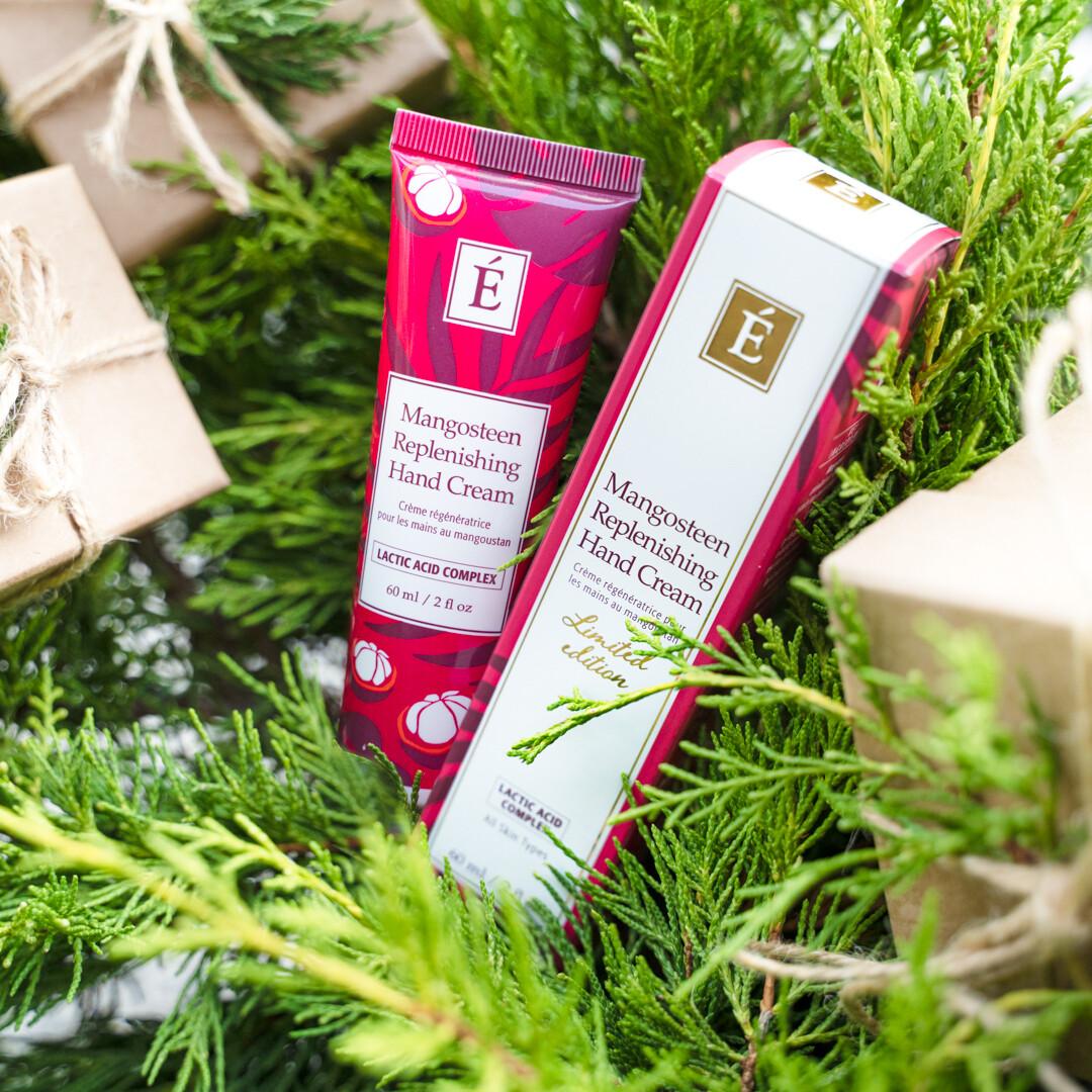Mangosteen Replenishing Hand Cream Limited Edition