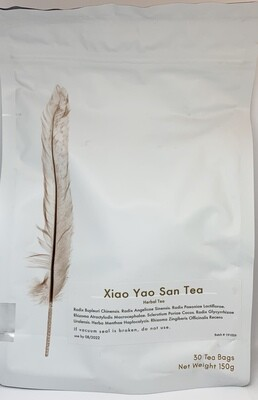 Botanical Biohacking Xiao Yao San tea 30 teabags