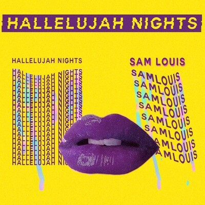 Hallelujah Nights EP
