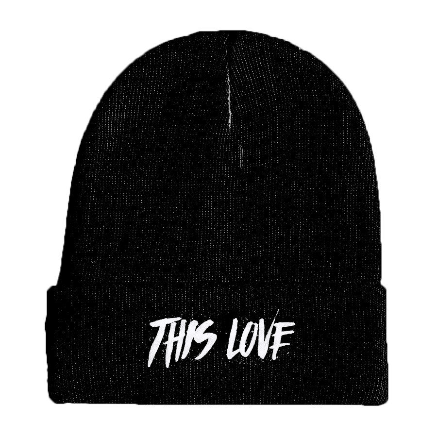 This Love Hat (Black)