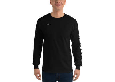 CTR Long Sleeve Shirt (Black)