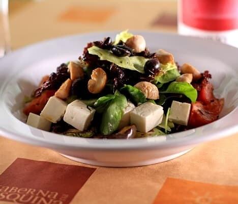 Salada Lisboa