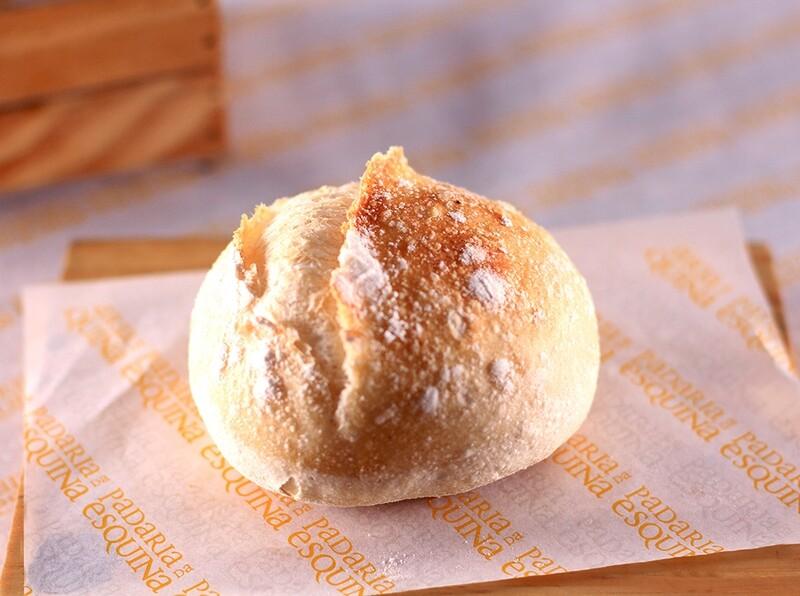 Pão de Água (1 unid.)