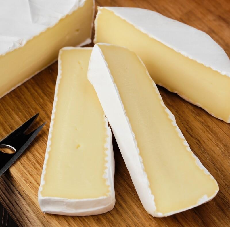 Queijo Brie 100g