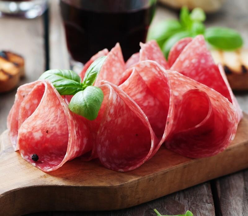 Salame Italiano 100g