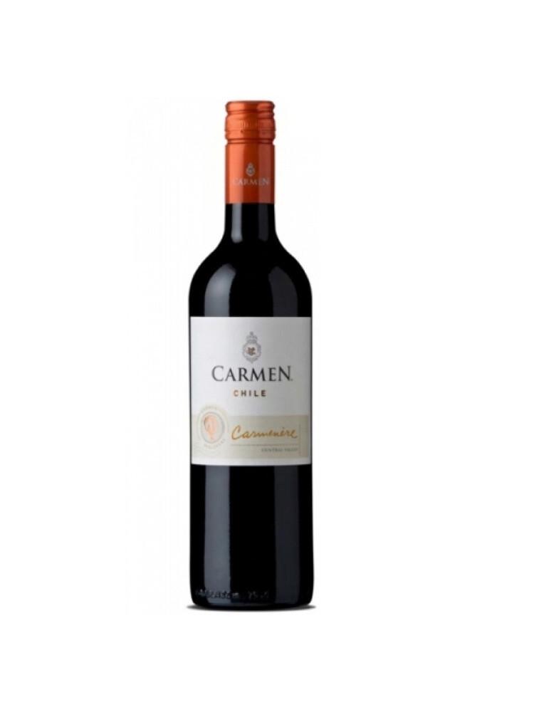Carmen Classic Carménère