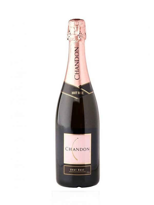 Espumante Chandon Rosé Brut